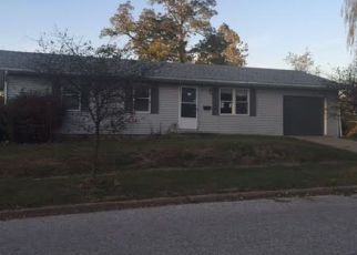 Pre Foreclosure in Mitchell 47446 CRAWFORD ST - Property ID: 1331373668