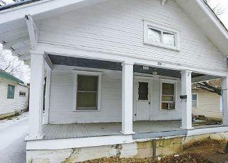 Pre Foreclosure in Wichita 67214 N MINNESOTA AVE - Property ID: 1331470904