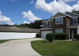 Pre Foreclosure in Jacksonville 32218 CAMPUS HEIGHTS LN - Property ID: 1331516890