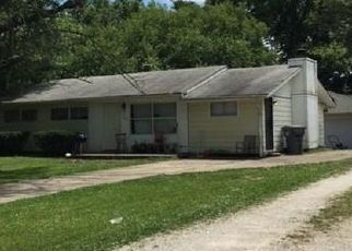 Pre Foreclosure in Indianapolis 46218 EMERSON COURT SOUTH DR - Property ID: 1331575120