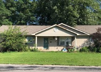 Pre Foreclosure in Fillmore 46128 E COUNTY ROAD 50 N - Property ID: 1331584323