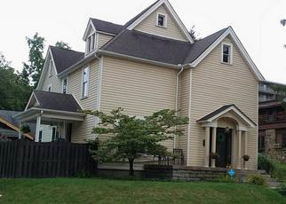 Pre Foreclosure in Marion 46952 W SPENCER AVE - Property ID: 1331636449