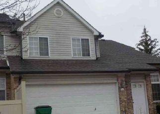 Pre Foreclosure in Avon 46123 CREEKS EDGE - Property ID: 1331640837