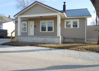 Pre Foreclosure in Kokomo 46902 W VIRGINIA AVE - Property ID: 1331650910