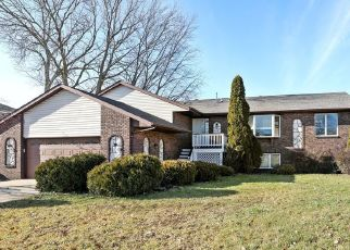 Pre Foreclosure in Bourbonnais 60914 N THAMES CT - Property ID: 1331723606