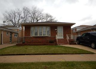 Pre Foreclosure in Chicago 60643 S MORGAN ST - Property ID: 1331736299