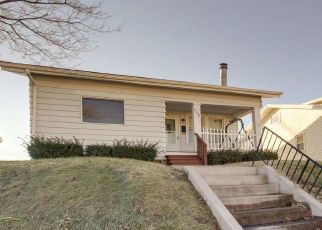 Pre Foreclosure in Quincy 62301 CEDAR ST - Property ID: 1331753836