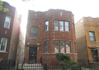 Pre Foreclosure in Chicago 60620 S ABERDEEN ST - Property ID: 1331765655