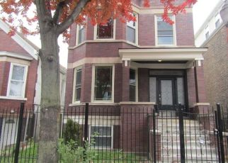 Pre Foreclosure in Chicago 60623 S CENTRAL PARK AVE - Property ID: 1331776604