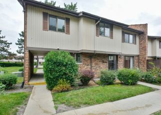 Pre Foreclosure in Downers Grove 60516 WINTHROP WAY - Property ID: 1331812965