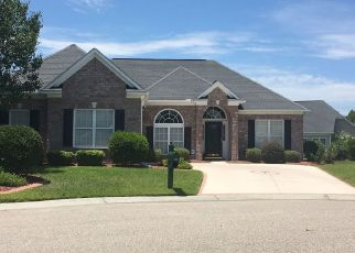 Pre Foreclosure in North Myrtle Beach 29582 MOSSY OAKS DR - Property ID: 1331988131