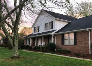 Pre Foreclosure in Greenville 29615 FOXCROFT RD - Property ID: 1332034116