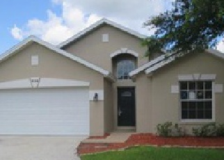Pre Foreclosure in Orlando 32825 TREE SHORE DR - Property ID: 1332055588