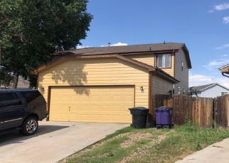 Pre Foreclosure in Denver 80239 DEEPHAVEN CT - Property ID: 1332294282