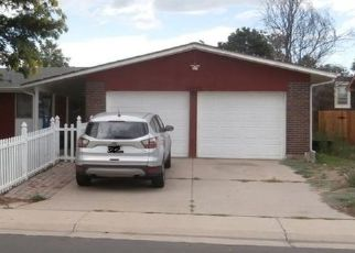 Pre Foreclosure in Denver 80239 E 53RD AVE - Property ID: 1332295154