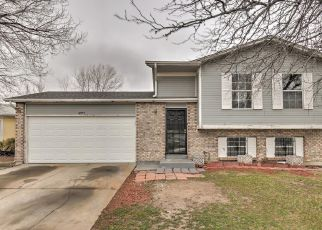 Pre Foreclosure in Denver 80239 E 46TH AVE - Property ID: 1332299996