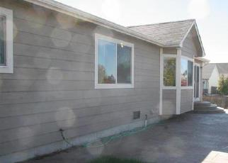 Pre Foreclosure in Brighton 80601 WATADA ST - Property ID: 1332335902