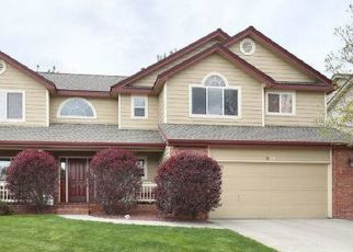 Pre Foreclosure in Fort Collins 80525 FLAGLER RD - Property ID: 1332338518