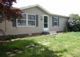 Pre Foreclosure in Olathe 81425 FLIGHT LN - Property ID: 1332350342