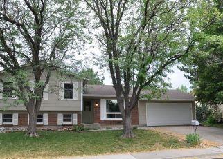 Pre Foreclosure in Aurora 80017 S SALIDA WAY - Property ID: 1332359996