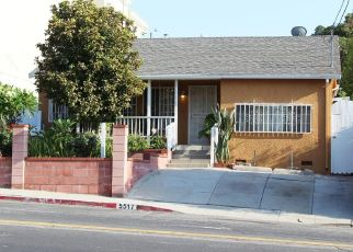 Pre Foreclosure in Los Angeles 90042 VIA MARISOL - Property ID: 1332425684