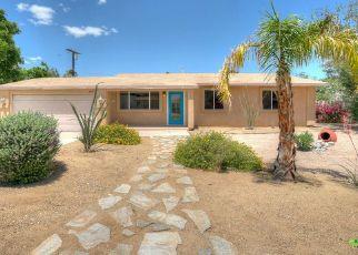 Pre Foreclosure in Palm Springs 92262 E VENTURA RD - Property ID: 1332460271