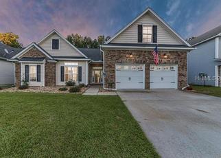 Pre Foreclosure in Bluffton 29910 TRAIL RIDGE RETREAT - Property ID: 1332636789