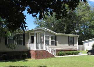 Pre Foreclosure in Beaufort 29906 COLONIAL AVE - Property ID: 1332638986