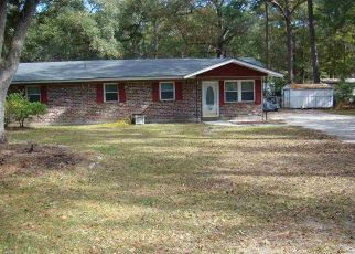 Pre Foreclosure in Ladys Island 29907 SAMS POINT RD - Property ID: 1332639859
