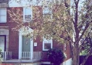 Pre Foreclosure in Baltimore 21213 ELMLEY AVE - Property ID: 1332654742