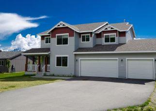 Pre Foreclosure in Wasilla 99654 E DARRINGTON VILLAGE AVE - Property ID: 1332748916