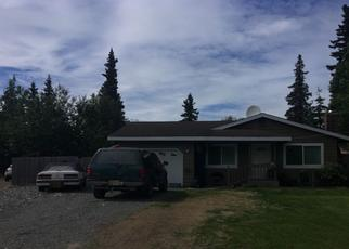 Pre Foreclosure in Kenai 99611 BRANNIGAN CIR - Property ID: 1332750658