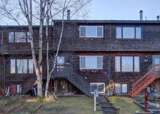 Pre Foreclosure in Anchorage 99517 CARLETON AVE - Property ID: 1332755468