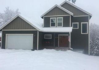 Pre Foreclosure in Palmer 99645 S KILLARNEY DR - Property ID: 1332756793
