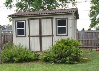 Pre Foreclosure in Eastaboga 36260 SOUTHSIDE DR - Property ID: 1332775171