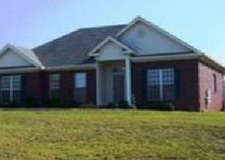 Pre Foreclosure in Prattville 36067 CEDAR RIDGE LOOP - Property ID: 1332801457