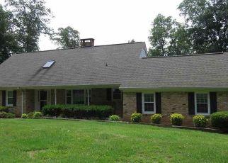 Pre Foreclosure in Guntersville 35976 HIGHLAND CIR - Property ID: 1332809787