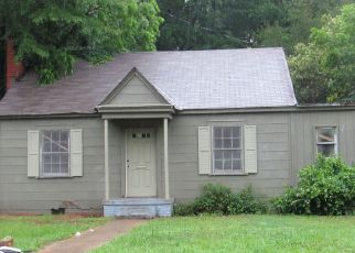 Pre Foreclosure in Montgomery 36107 SPANN PL - Property ID: 1332812404
