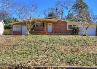 Pre Foreclosure in North Augusta 29841 PALMETTO AVE - Property ID: 1332824224