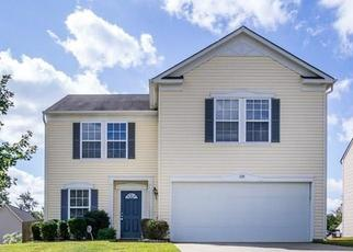Pre Foreclosure in Clover 29710 ELAINE CT - Property ID: 1332855775