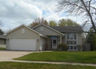 Pre Foreclosure in Burlington 53105 RIDGEMONT DR - Property ID: 1332872861