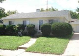 Pre Foreclosure in Kenosha 53143 87TH ST - Property ID: 1332875925