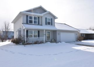 Pre Foreclosure in Winneconne 54986 BARBARY LN - Property ID: 1332895626