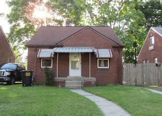 Pre Foreclosure in Detroit 48221 PRAIRIE ST - Property ID: 1332925403