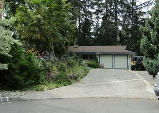 Pre Foreclosure in Bellevue 98008 NE 11TH PL - Property ID: 1332938993