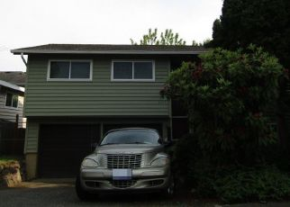 Pre Foreclosure in Seattle 98108 S GRAHAM ST - Property ID: 1332954308
