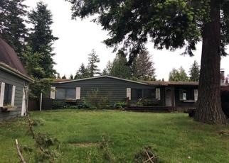 Pre Foreclosure in Maple Valley 98038 265TH AVE SE - Property ID: 1332962640