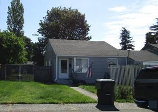 Pre Foreclosure in Seattle 98188 35TH AVE S - Property ID: 1332967446