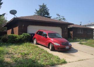 Pre Foreclosure in Spokane 99217 E DIAMOND AVE - Property ID: 1332972262
