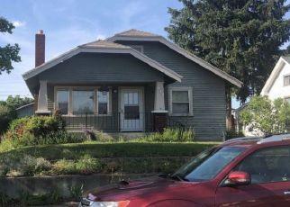 Pre Foreclosure in Spokane 99207 E RICH AVE - Property ID: 1332973133